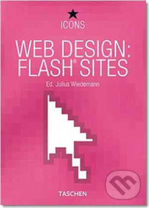 Web Design: Flash Sites - Julius Wiedemann