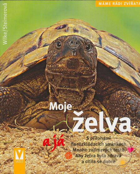 Fatimma.cz Moje želva a já Image