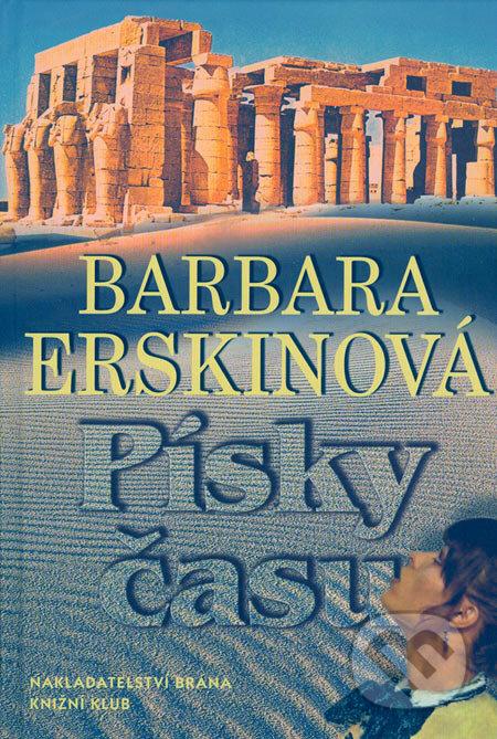 Písky času - Barbara Erskine