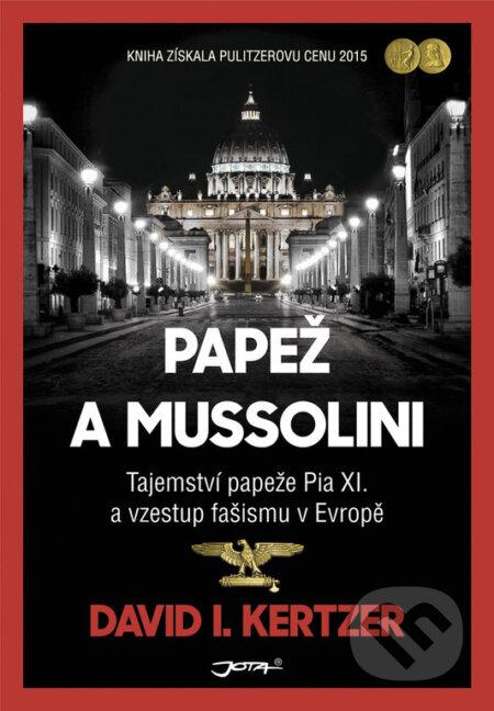 Fatimma.cz Papež a Mussolini Image