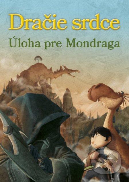 Fatimma.cz Dračie srdce 7: Úloha pre Mondraga Image