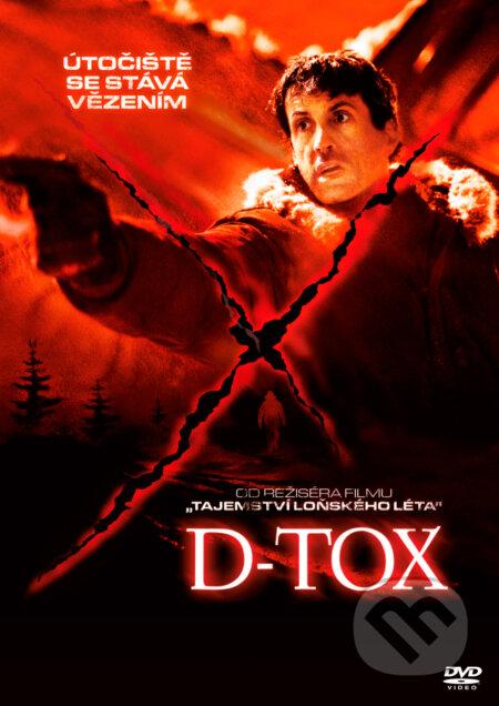 D-Tox DVD