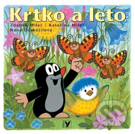 Venirsincontro.it Krtko a leto Image