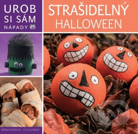 Fatimma.cz Strašidelný Halloween Image