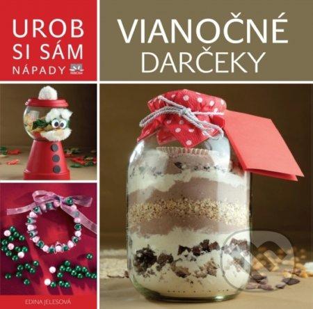 Vianočné darčeky - Edina Jeles · Pozrieť ukážkuUkážka 8aa7819af53