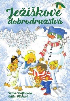 Fatimma.cz Ježiškove dobrodružstvá Image