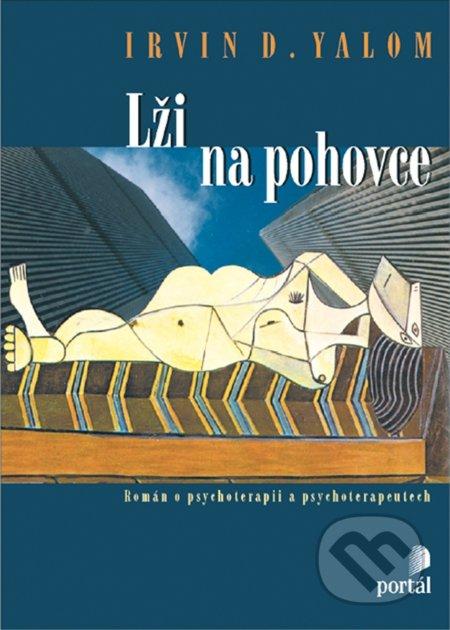 Fatimma.cz Lži na pohovce Image
