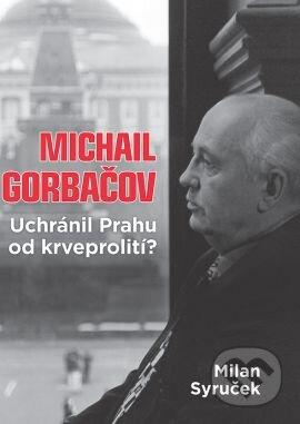 Fatimma.cz Michail Gorbačov Image