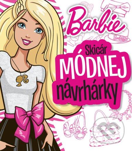 Newdawn.it Barbie: Skicár módnej návrhárky Image