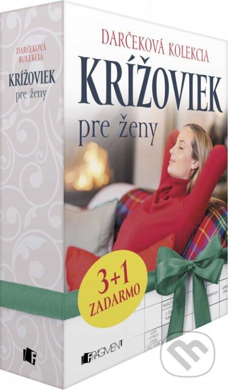 Peticenemocnicesusice.cz Darčeková kolekcia krížoviek pre ženy (BOX) Image