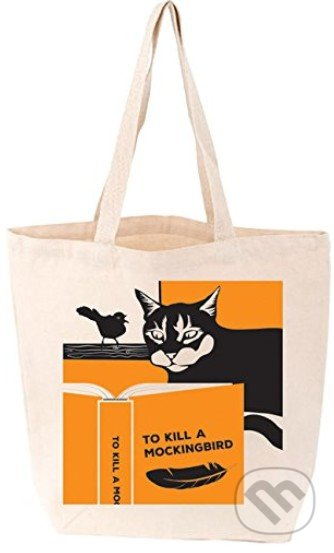 To Kill a Mockingbird (Tote Bag) -