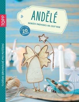 Andělé - Bookmedia