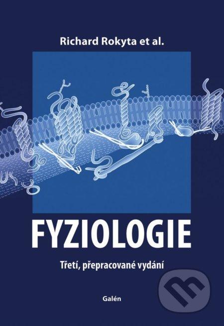 Fyziologie - Richard Rokyta
