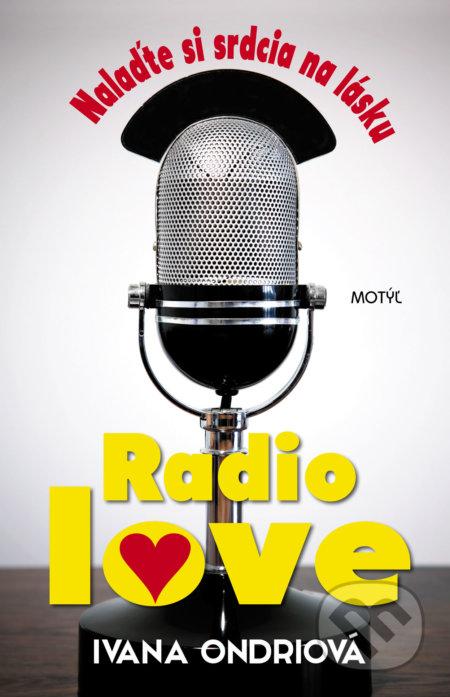 Removu.cz Radio love Image