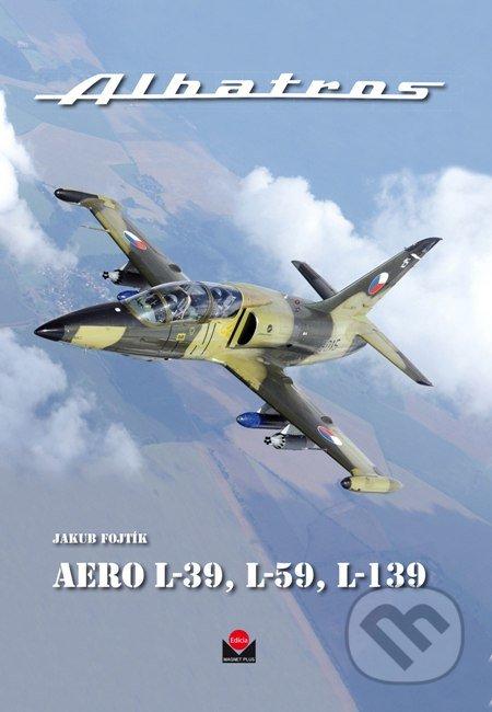 Bthestar.it Albatros, AERO L-39, L-59, L-139 Image