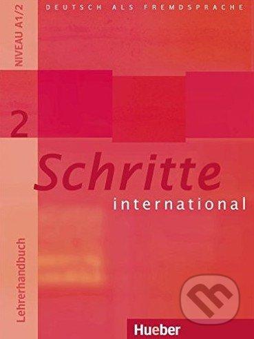 Schritte international 2 - Lehrerhandbuch - Isabel Krämer-Kiene