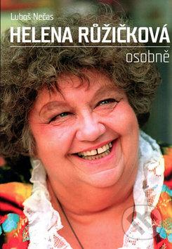 Interdrought2020.com Helena Růžičková osobně Image