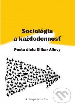 Fatimma.cz Sociológia a každodennosť: Pocta dielu Dilbar Alievy Image