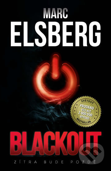 Marc Elsberg: Blackout (Martinus.cz)