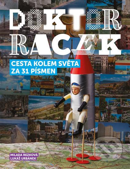 Doktor Racek - Milada Rezková, Lukáš Urbánek