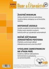 Venirsincontro.it Dane a účtovníctvo 8/2016 Image