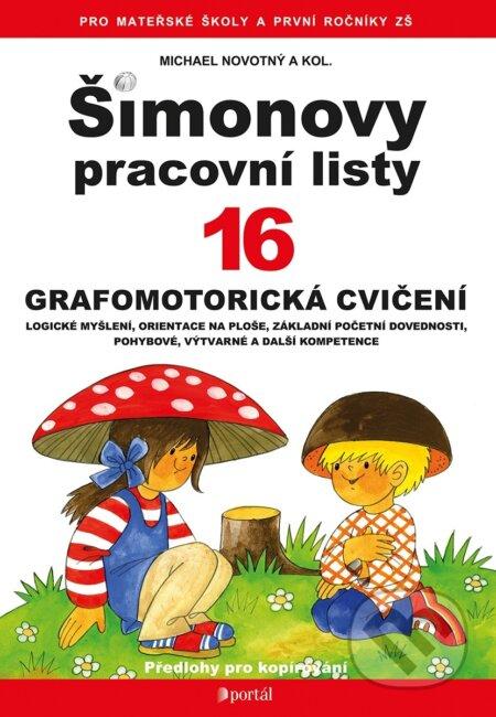 Fatimma.cz Šimonovy pracovní listy 16 Image