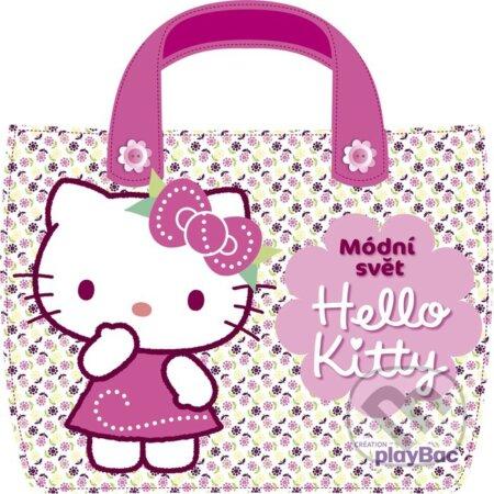Peticenemocnicesusice.cz Hello Kitty: Módní svět Image