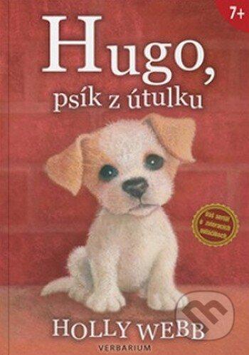 Fatimma.cz Hugo, psík z útulku Image