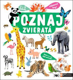 Fatimma.cz Poznaj: Zvieratá Image