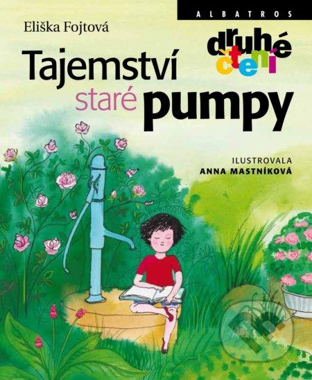 Fatimma.cz Tajemství staré pumpy Image