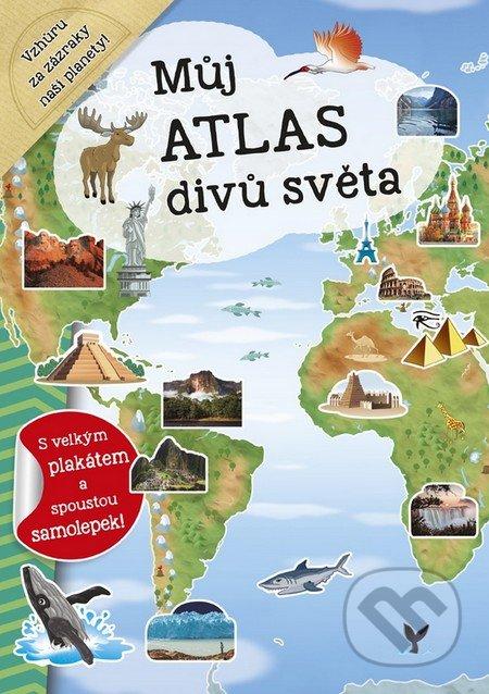 Můj atlas divů světa - INFOA