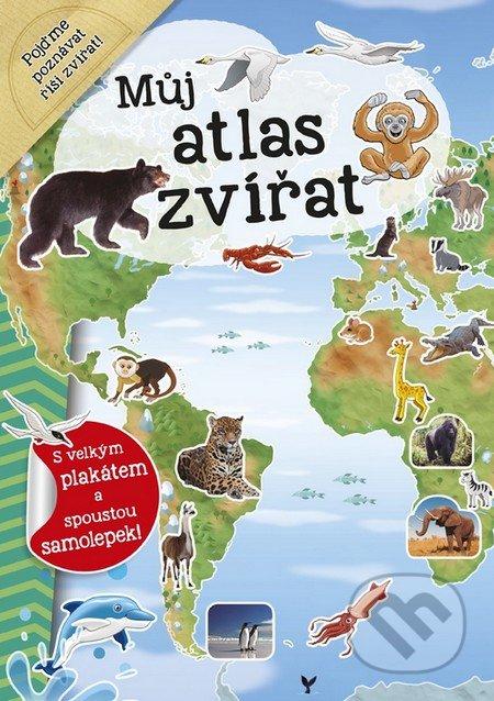 Newdawn.it Můj atlas zvířat Image