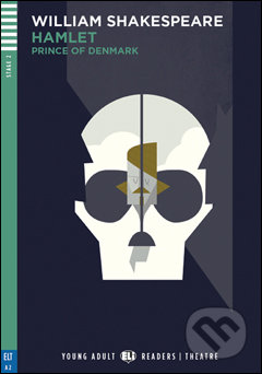 Hamlet, Prince Of Denmark - William Shakespeare, Ale Giorgini (ilustrácie)