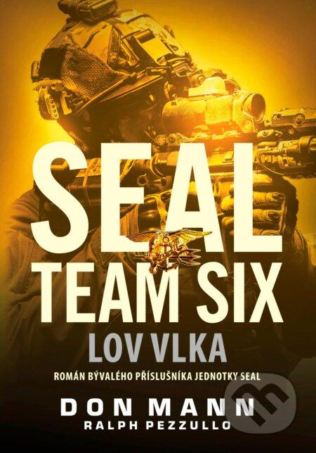 Bthestar.it SEAL team six: Lov vlka Image