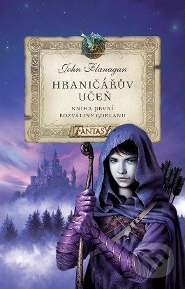 Newdawn.it Hraničářův učeň (Kniha první) Image