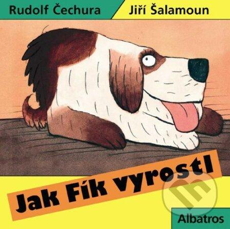 Interdrought2020.com Jak Fík vyrostl Image