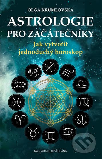 Newdawn.it Astrologie pro začátečníky Image