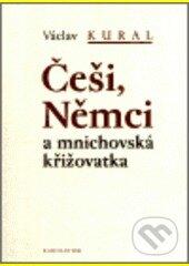 Venirsincontro.it Češi, Němci a mnichovská křižovatka Image
