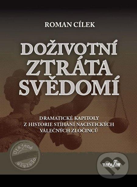 Fatimma.cz Doživotní ztráta svědomí Image