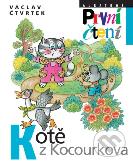 Fatimma.cz Kotě z Kocourkova Image