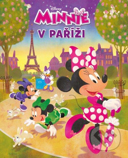 Fatimma.cz Minnie v Paříži Image