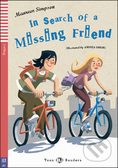 In search of a Missing Friend - Maureen Simpson, Andrea Goroni, Sara Weiss