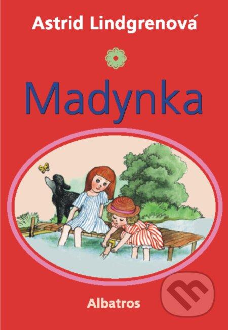 Interdrought2020.com Madynka Image