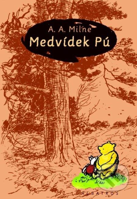 Peticenemocnicesusice.cz Medvídek Pú Image