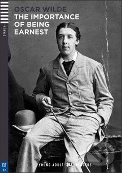 The importance of being Earnest - Oscar Wilde, Janet Borsbey, Ruth Swan