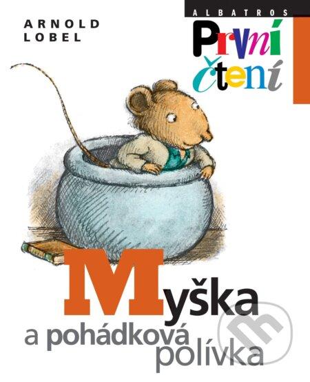 Interdrought2020.com Myška a pohádková polívka Image