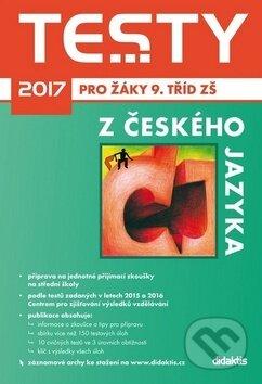 Fatimma.cz Testy 2017 z českého jazyka Image