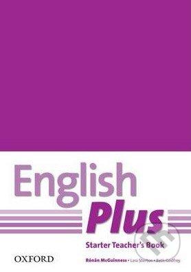 English Plus - Starter - Teacher's Book - Oxford University Press