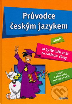 Peticenemocnicesusice.cz Průvodce českým jazykem Image