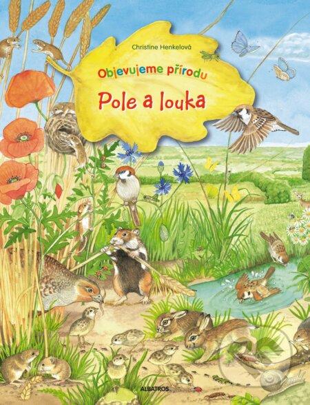Peticenemocnicesusice.cz Pole a louka Image